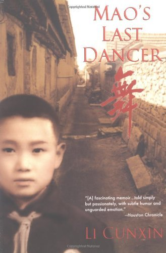 Li Cunxin Mao's Last Dancer