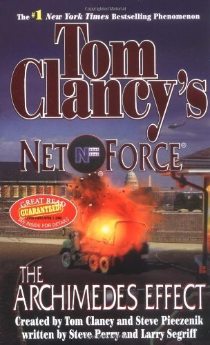 Tom Clancy Tom Clancy's Net Forece The Archimedes Effect