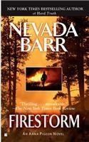 Nevada Barr Firestorm