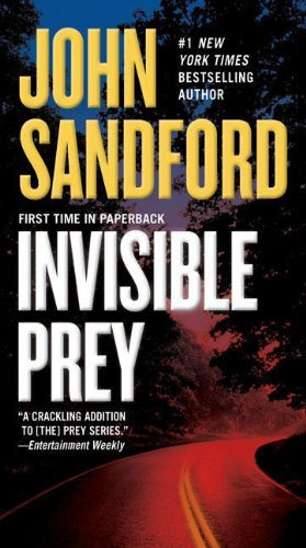 John Sandford Invisible Prey