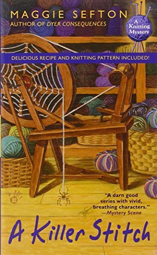 Maggie Sefton A Killer Stitch