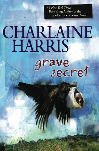 Charlaine Harris Grave Secret