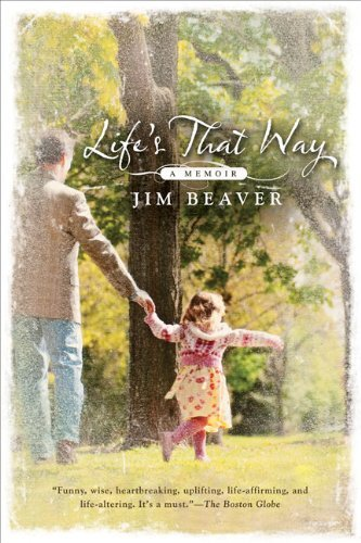 Jim Beaver Life's That Way A Memoir