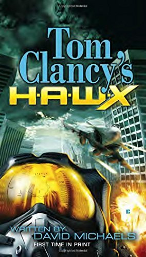 David Michaels Tom Clancy's Hawx