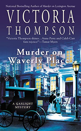 victoria-thompson-murder-on-waverly-place-a-gaslight-mystery