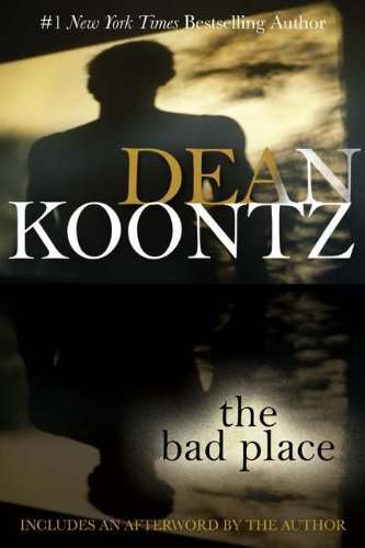 dean-koontz-the-bad-place
