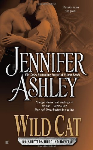 Jennifer Ashley Wild Cat