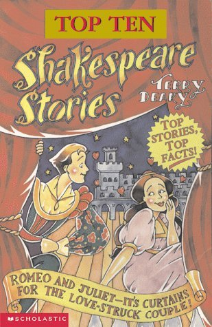 terry-deary-top-ten-shakespeare-stories