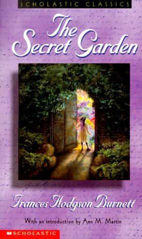 Frances Hodgson Burnett Secret Garden