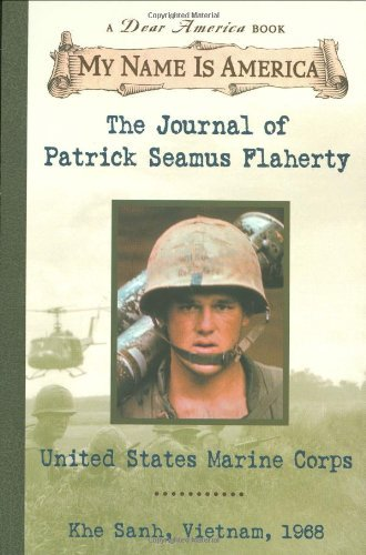 Ellen Emerson White Journal Of Patrick Seamus Flaherty The United States Marine Corps