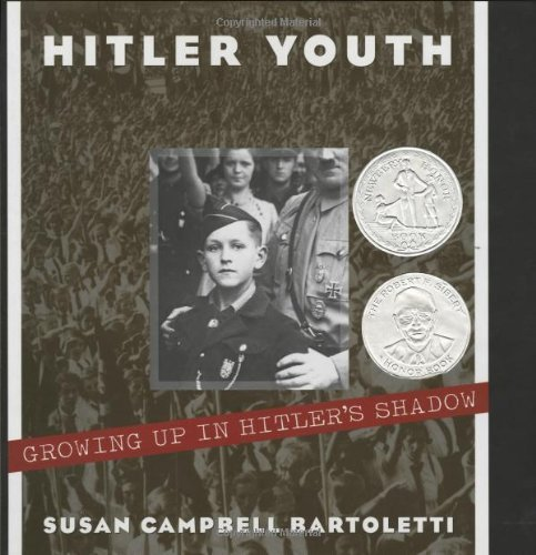 Susan Campbell Bartoletti Hitler Youth Growing Up In Hitler's Shadow