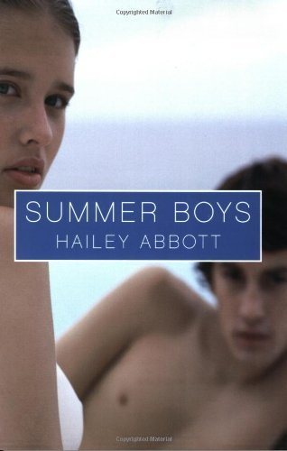 Hailey Abbott Summer Boys #1