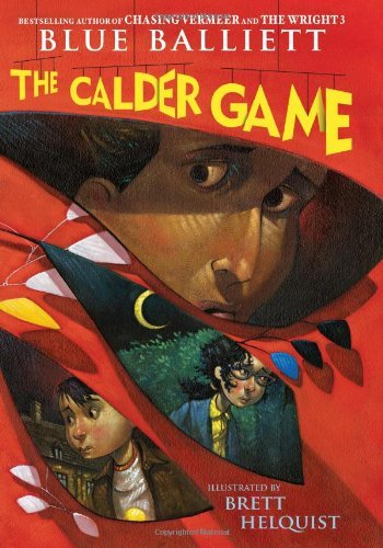 blue-balliett-the-calder-game