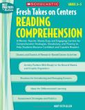 Mary Beth Allen Fresh Takes On Centers Reading Comprehension Grades 3 5 A Mentor Teach