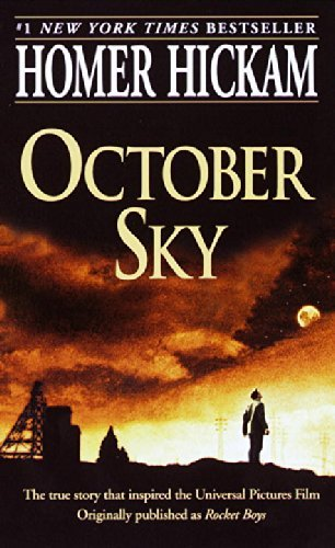Homer Hickam October Sky