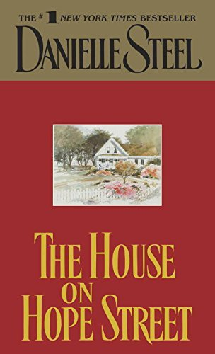 Danielle Steel The House On Hope Street