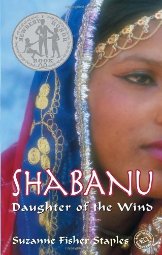 Suzanne Fisher Staples Shabanu Daughter Of The Wind