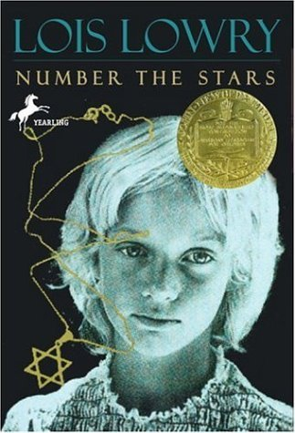 Lois Lowry Number The Stars