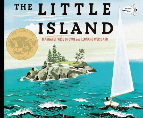 Margaret Wise Brown The Little Island