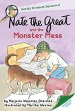 Marjorie Weinman Sharmat Nate The Great And The Monster Mess