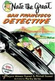 Marjorie Weinman Sharmat Nate The Great San Francisco Detective
