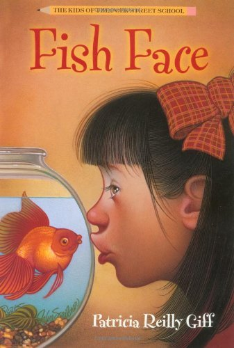 patricia-reilly-giff-fish-face