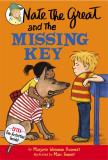 Marjorie Weinman Sharmat Nate The Great And The Missing Key