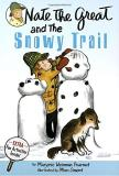 Marjorie Weinman Sharmat Nate The Great And The Snowy Trail
