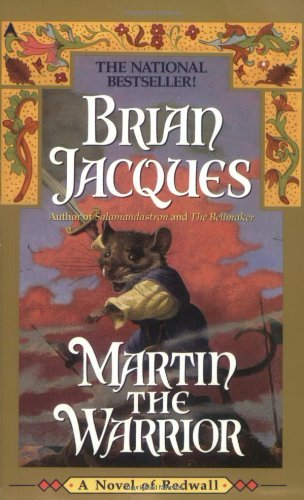 brian-jacques-martin-the-warrior