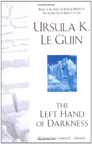 Ursula K. Le Guin The Left Hand Of Darkness