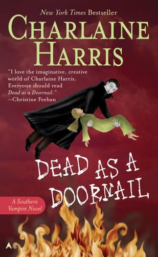 Charlaine Harris Dead As A Doornail