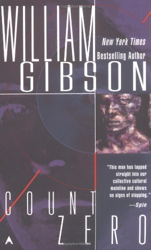 William Gibson Count Zero