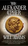 Will Adams Alexander Cipher The