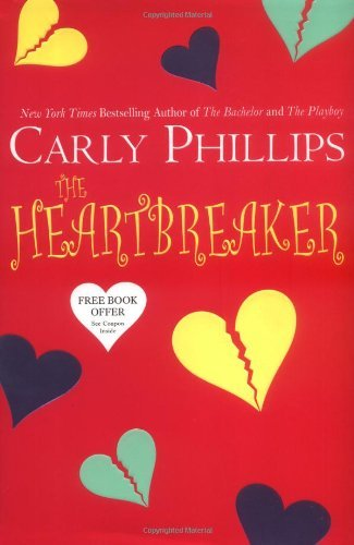 Carly Phillips The Heartbreaker
