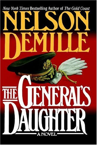 nelson-demille-the-generals-daughter