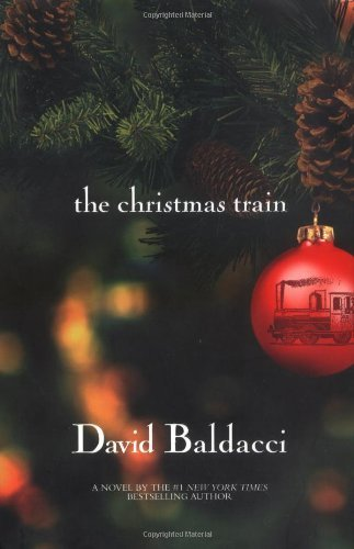 David Baldacci Christmas Train