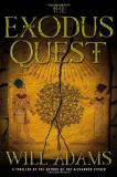 Will Adams Exodus Quest The