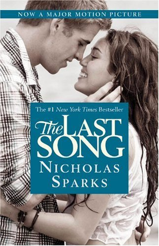 Nicholas Sparks The Last Song