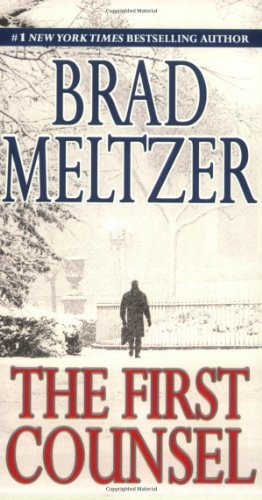 Brad Meltzer First Counsel The