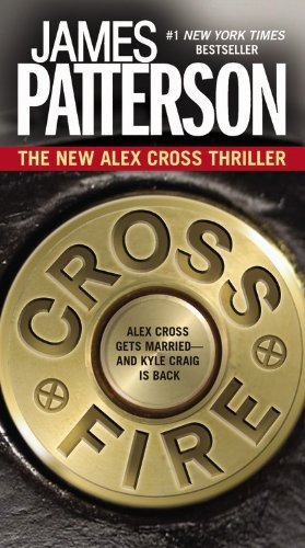 James Patterson Cross Fire