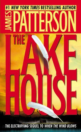 James Patterson Lake House The