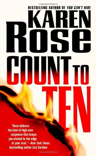 Karen Rose Count To Ten