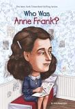 Ann Abramson Who Was Anne Frank?