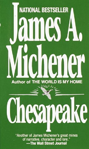 James A. Michener Chesapeake