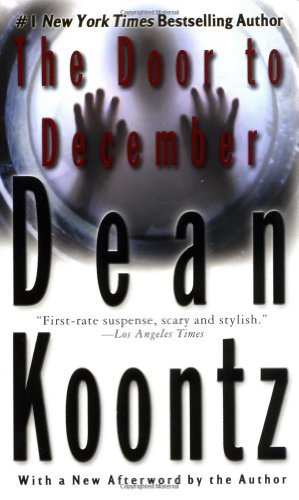 Dean Koontz The Door To December Revised