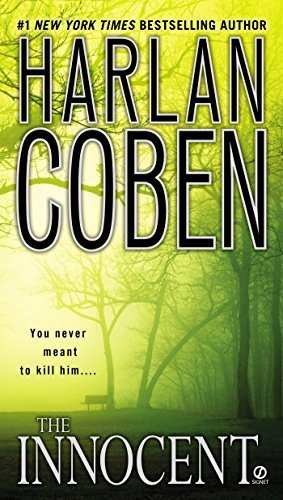 Harlan Coben The Innocent A Suspense Thriller