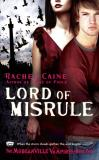 Rachel Caine Lord Of Misrule The Morganville Vampires Book 5
