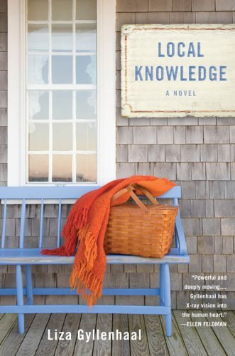 Liza Gyllenhaal Local Knowledge