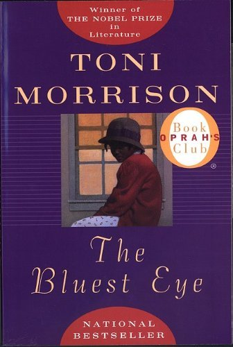 Toni Morrison Bluest Eye The