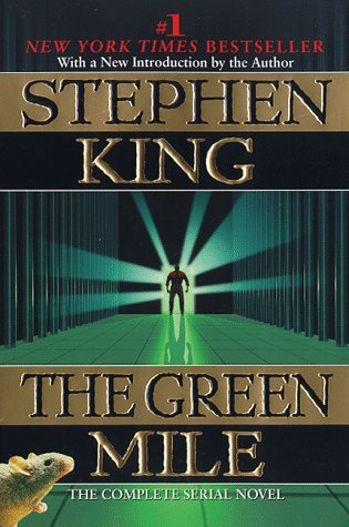 Stephen King The Green Mile The Complete Serial Novel